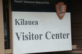 Kīlauea Visitor Center