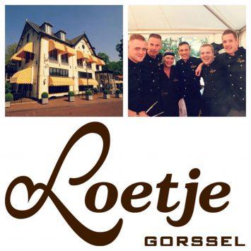 Cafe Loetje