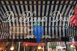 De Blauwe Druif