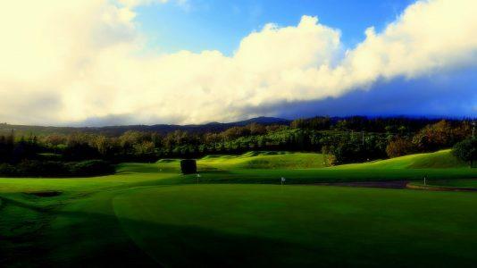 Kapalua Golf Courses