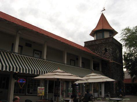 Kona Inn Shopping Village