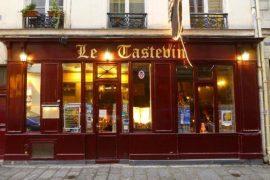 Le Tastevin
