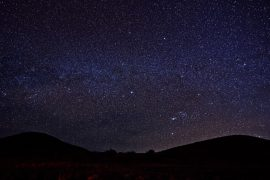 Mt. Mauna Kea