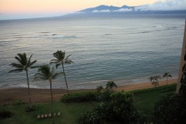 Sands of Kahana