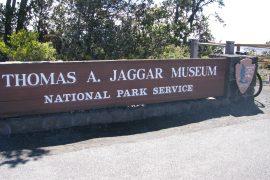 Thomas A. Jaggar Museum