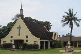 Waiola Church