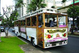 oahu-waikiki-trolley