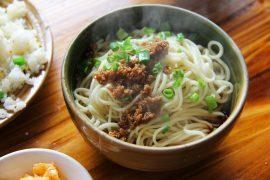 Famous food in Chengdu