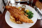 オックスフォードで食べたいフィッシュ&チップス
