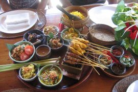Famous Food in Bali