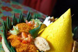 Famous food in Jakarta