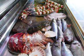 Famous food Malaga