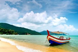 sightseeing in penang
