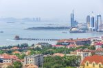 sightseeing in qingdao