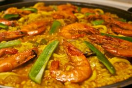 valencia-food