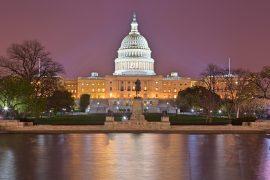 Famous food in Washington D.C.