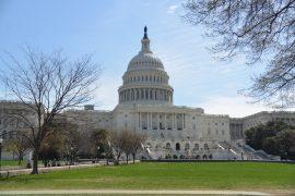 アメリカ国会議事堂
