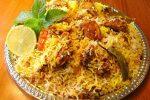 インド風の炊き込みご飯「ビリアニ」は細長いインディカ米を使ったスパイシーな料理
