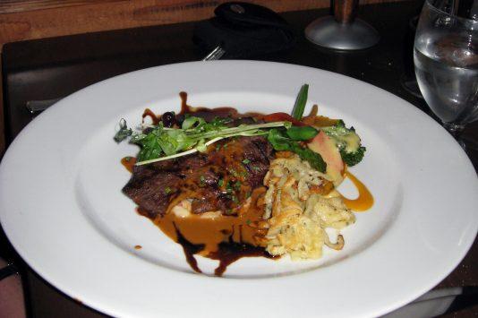 低カロリーで鉄分が多いトナカイの肉