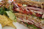 サンドイッチはサンフランシスコのファストフードとして人気のある料理