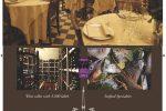 ローマのレストランRinaldi Al Quirinale