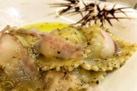 フィレンツェCulinaria de Gustibus Bistroの料理