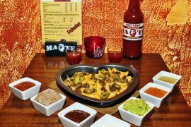 ベルリンMachete Burritoの商品