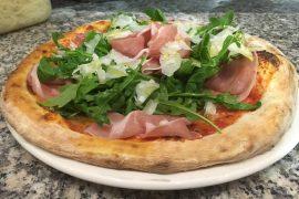 イタリアミラノgruossの料理