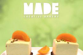 イタリアローマMade Creative Bakeryの料理