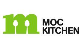 ロンドンMokkitchenのロゴ