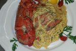 フィレンツェRistorante La Falteronaの料理