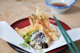 原宿キッチンの料理01
