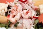 ペルーリマCostazul Seafoodの料理