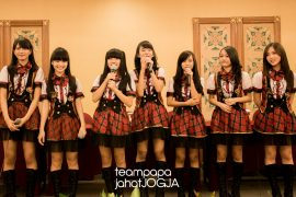 JKT48のメンバー