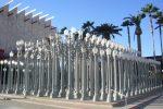 ロサンゼルスカウンティ美術館 LACMA 別名ロスアンゼルスカウンティ美術館