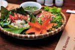 ベトナムハノイ96 Restaurant料理