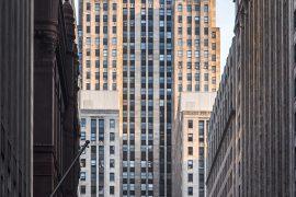 シカゴ ボード オブ トレード ビル