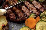 スペインバルセロナBeer'linaleの料理