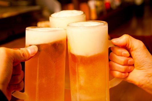京橋の居酒屋
