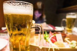 町田の居酒屋