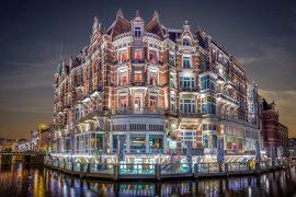 ドゥルーロップ アムステルダムの概案