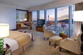 マカオのホテル