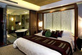 北京のホテル