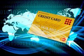 海外旅行用クレジットカード