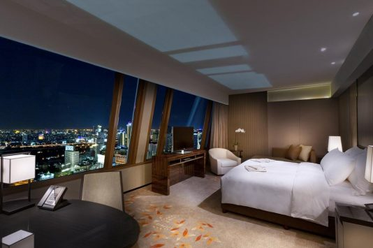 バンコクのホテル