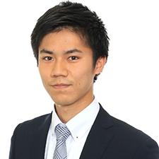 執筆者の旅工房コンシェルジュ、後藤謙太さん