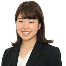 執筆者の旅工房コンシェルジュ、北川舞さん