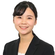 執筆者の旅工房コンシェルジュ、佐藤 綾香さん