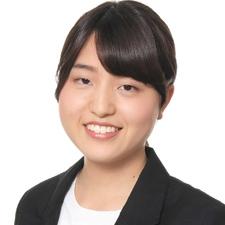 執筆者の旅工房コンシェルジュ、藤田結香さん