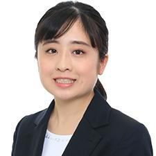 執筆者の旅工房コンシェルジュ、竹垣 朋香さん